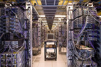 аренда выделенного сервера в Украине